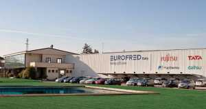 EUROFRED